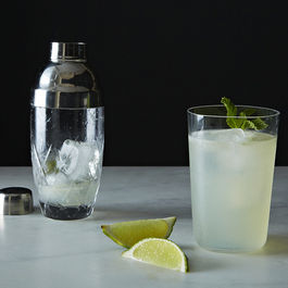 booze by Cilantro & Lime