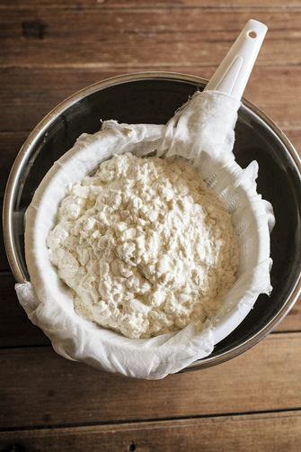 Homemade Feta Cheese on Food52