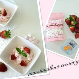 Marshmallow_cream_yogurt
