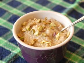 Quinoa_date_pudding