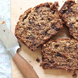 *coconut__oatmeal___dark_chocolate_banana_bread_w-_vanilla_honey_butter_--_the-chefs-wife-1.com
