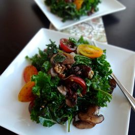 Kalemushroomsalad42
