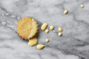 Polenta Cookies