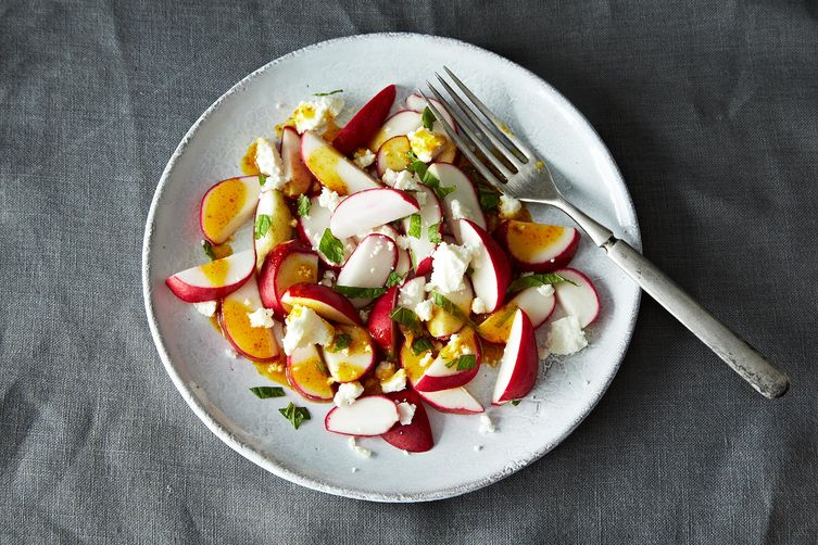 Radish Salad from Food52