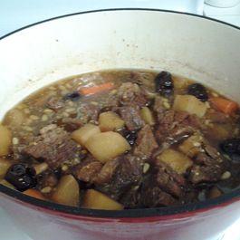 The Best Galbi Jjim (AKA Braised Beef Short Rib Stew) You've Ever Tasted!
