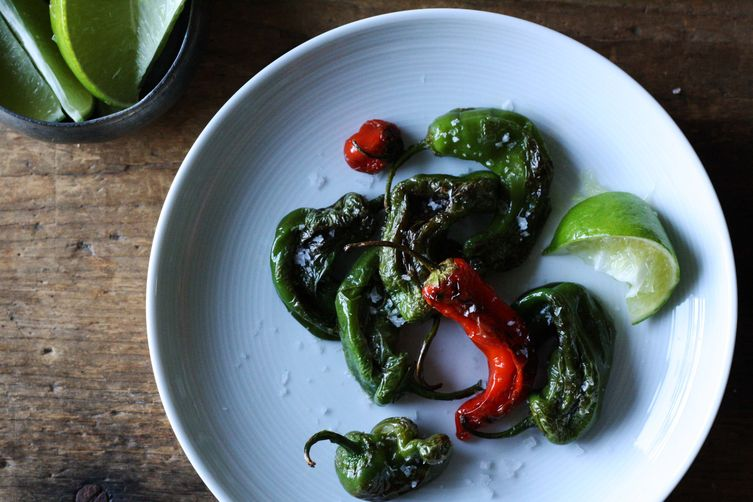 Peppers from Food52