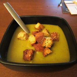 Perfect Split Pea Soup