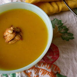 Curried_butternut-coconut_bisque
