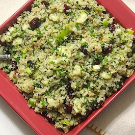 The Best Quinoa Salad Ever