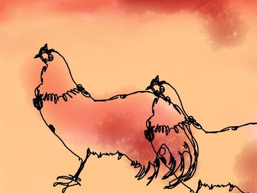 Tuscan Chicken Liver Paté