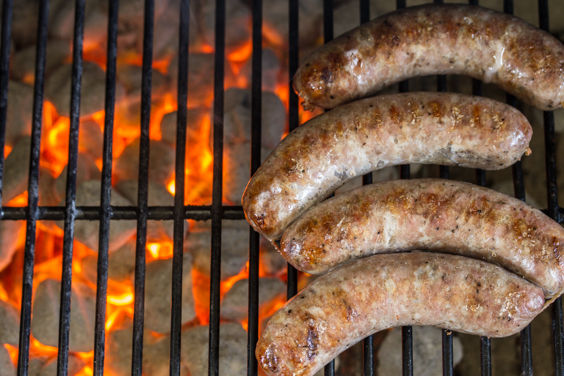 Homemade Bratwurst Recipe