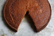 Gluten-Free Coconut Squash Cake