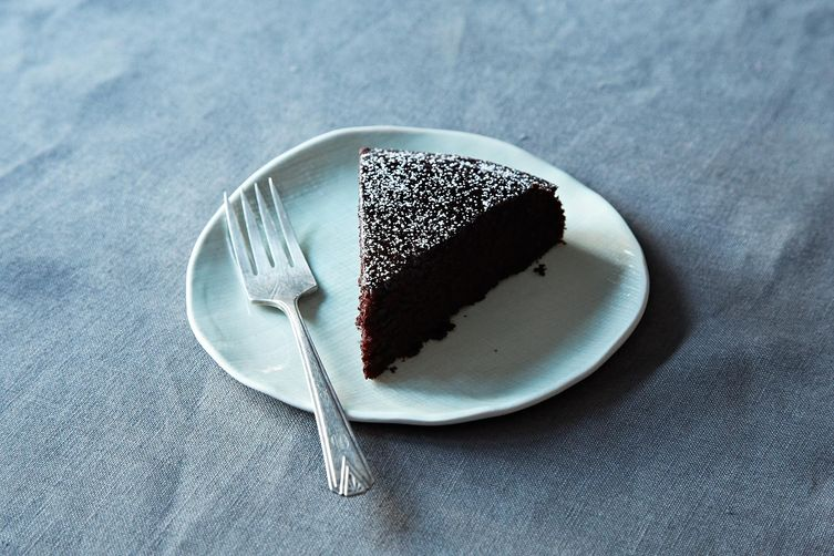 Chocolate Cake: Amazon Cake