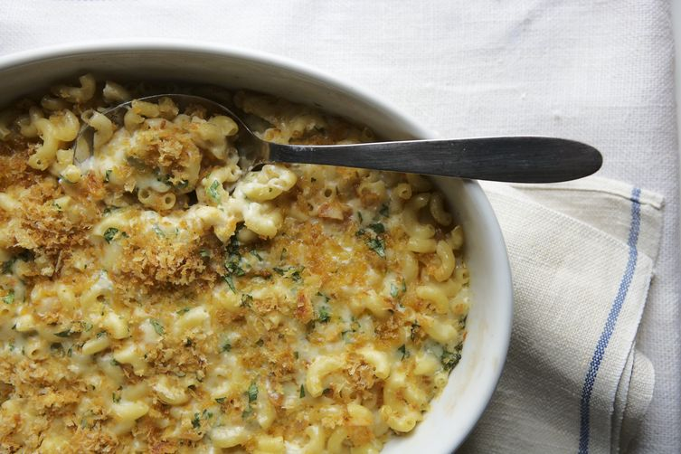 Mac and Cheese on Food52