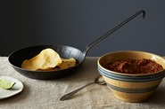 The Splendid Table's Refried Beans with Cinnamon and Clove