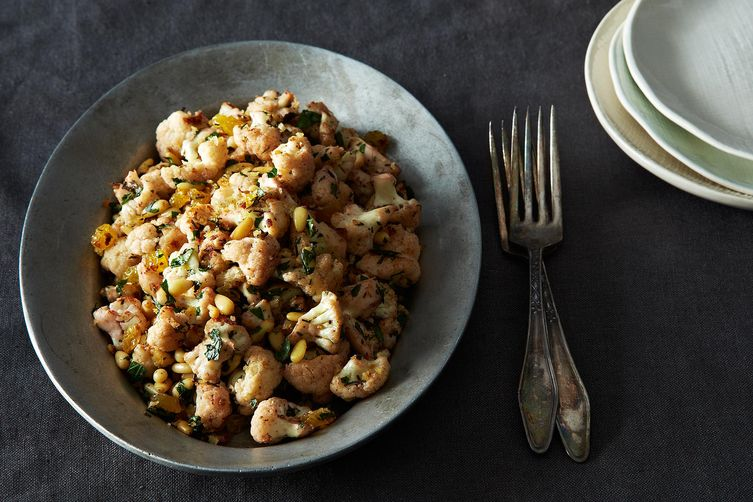 Cauliflower from Food52
