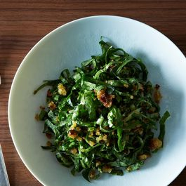 What to do with Greens