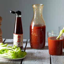 David Welch's Red Boat Bloody Mary