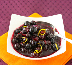 Savory_blueberry_sauce
