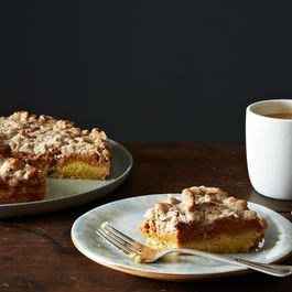 Fall Desserts by TerryKes