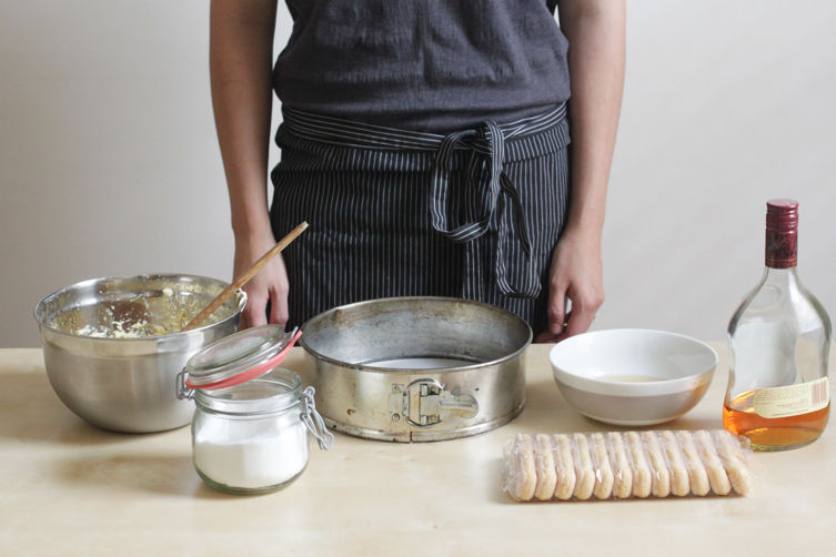 How to Make Tiramisu Without a Recipe - Italian Desserts