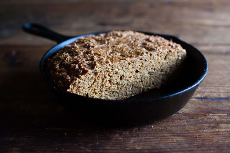 Molasses-Yogurt Bread on Food52