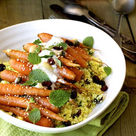 Roasted-carrots-cauliflower-couscous-food52