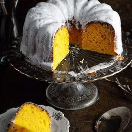 Blame It On This Decadently Rich, Cake-Like Brioche