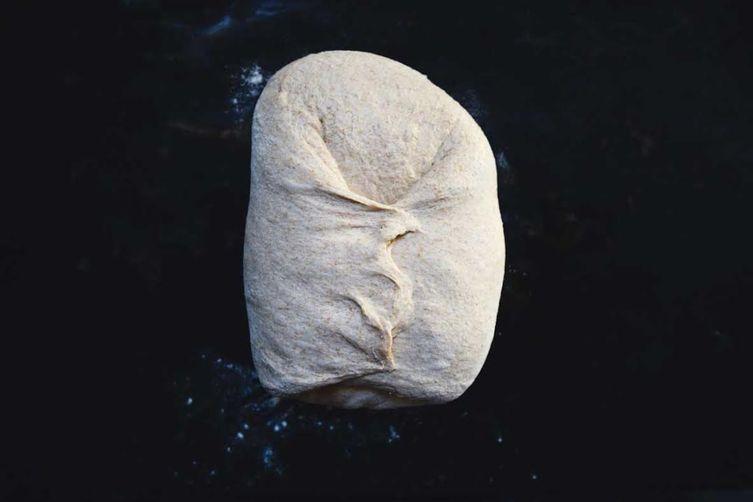 Oat Porridge Bread