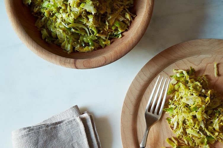 Brussels sprouts from Food52