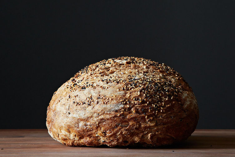 Whole Wheat Bread on Food52
