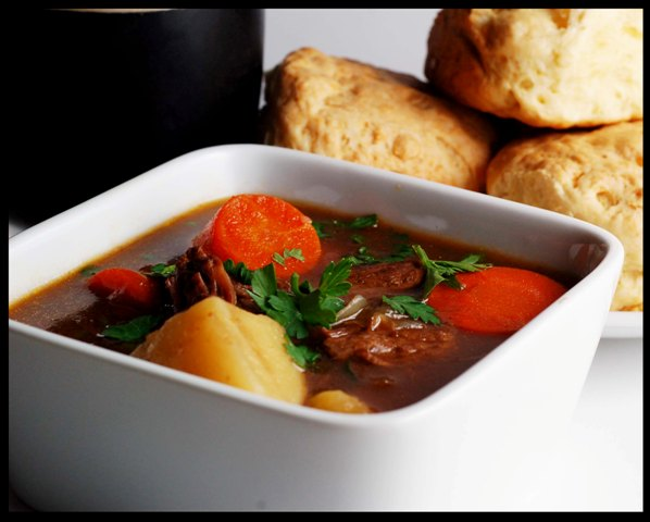 Irish Beef Stew Recipe on Food52