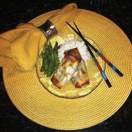 Kale, Tofu and Shitake Mushroom Spring Rolls