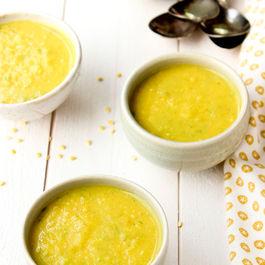 Moong-dahl-soup