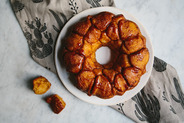 Chai Spiced Monkey Bread