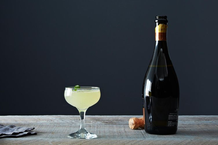 Gin Spritz on Food52