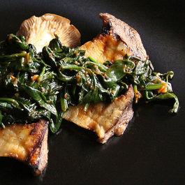 Umami_spinach