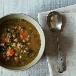 Soups and Stews by Maureen McD