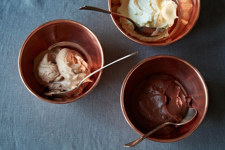 Chocolate Whipped Cream on Food52