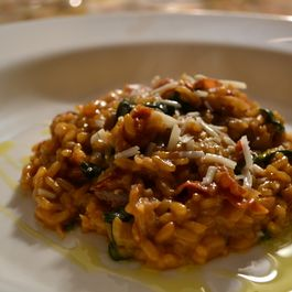 Risotto_with_speck___arugula