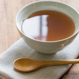 Konbu Ginger Soup