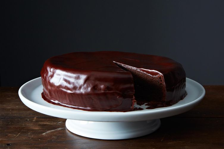Chocolate Cake on Food52