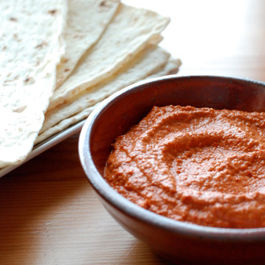 dips and sauces by Barbara