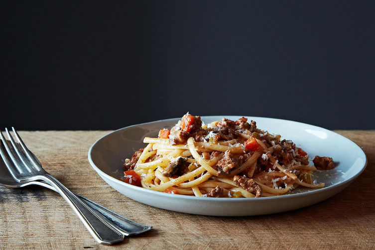 Bolognese from Food52