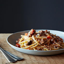 Easy Bolognese by JulieBee