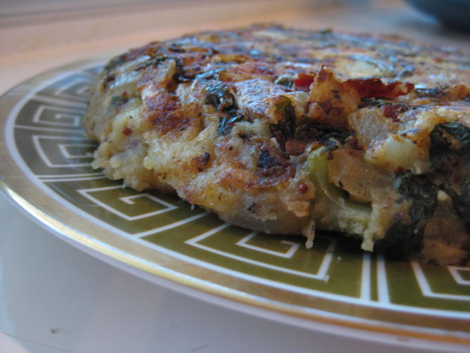 Colonel Mustard's Bubble and Squeak