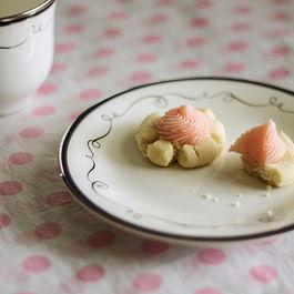 Pink Lemonade Buttercream Frosting