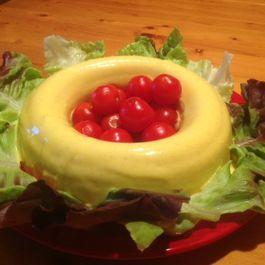 Mustard Aspic