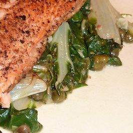 Lemon_chard_with_fried_capers_and_garlic_medium