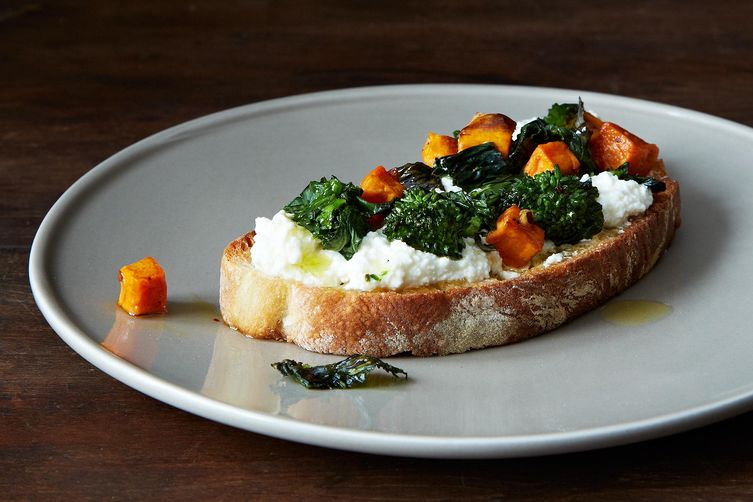 Crostini from Food52